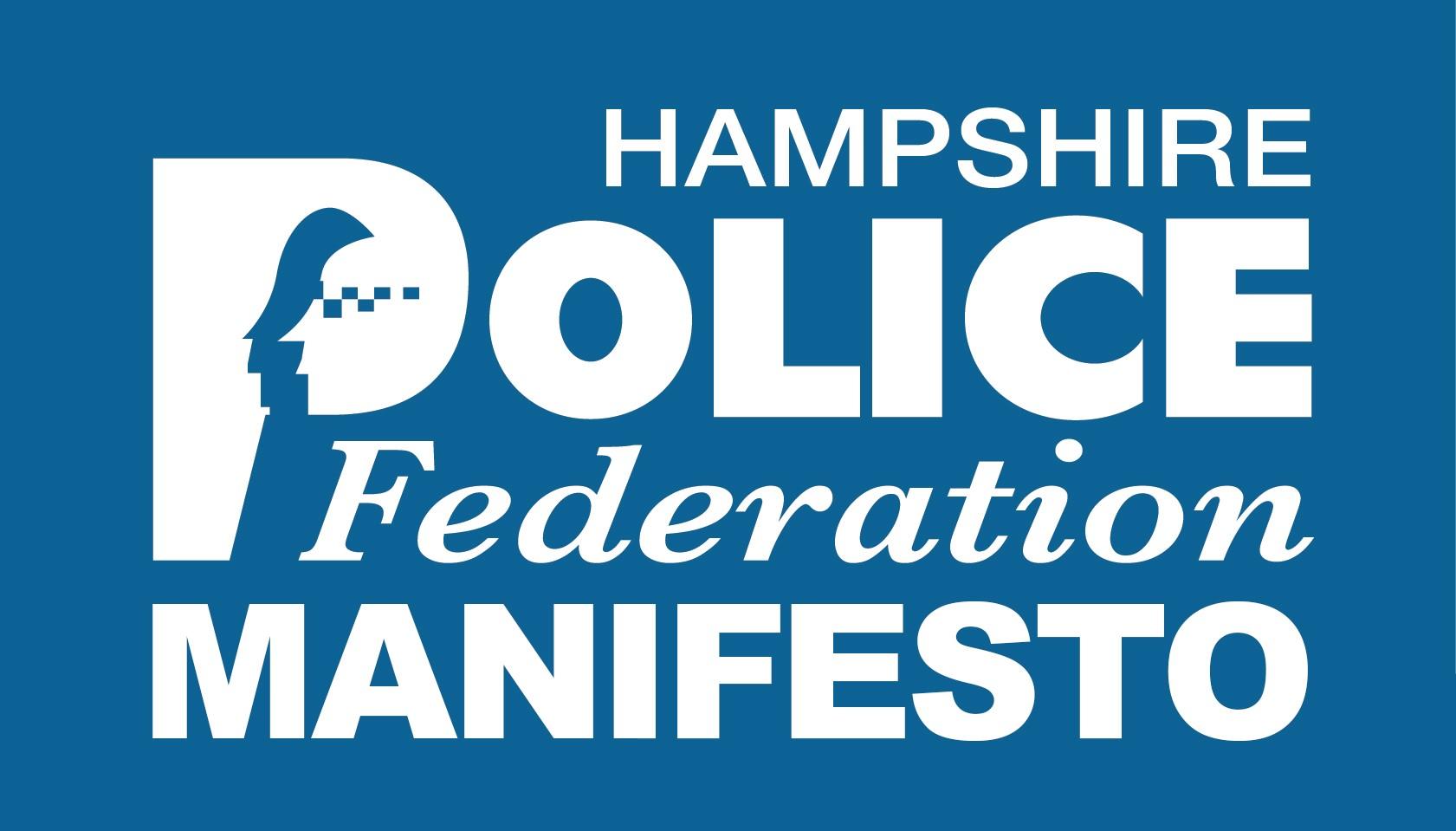 Hampshire manifesto