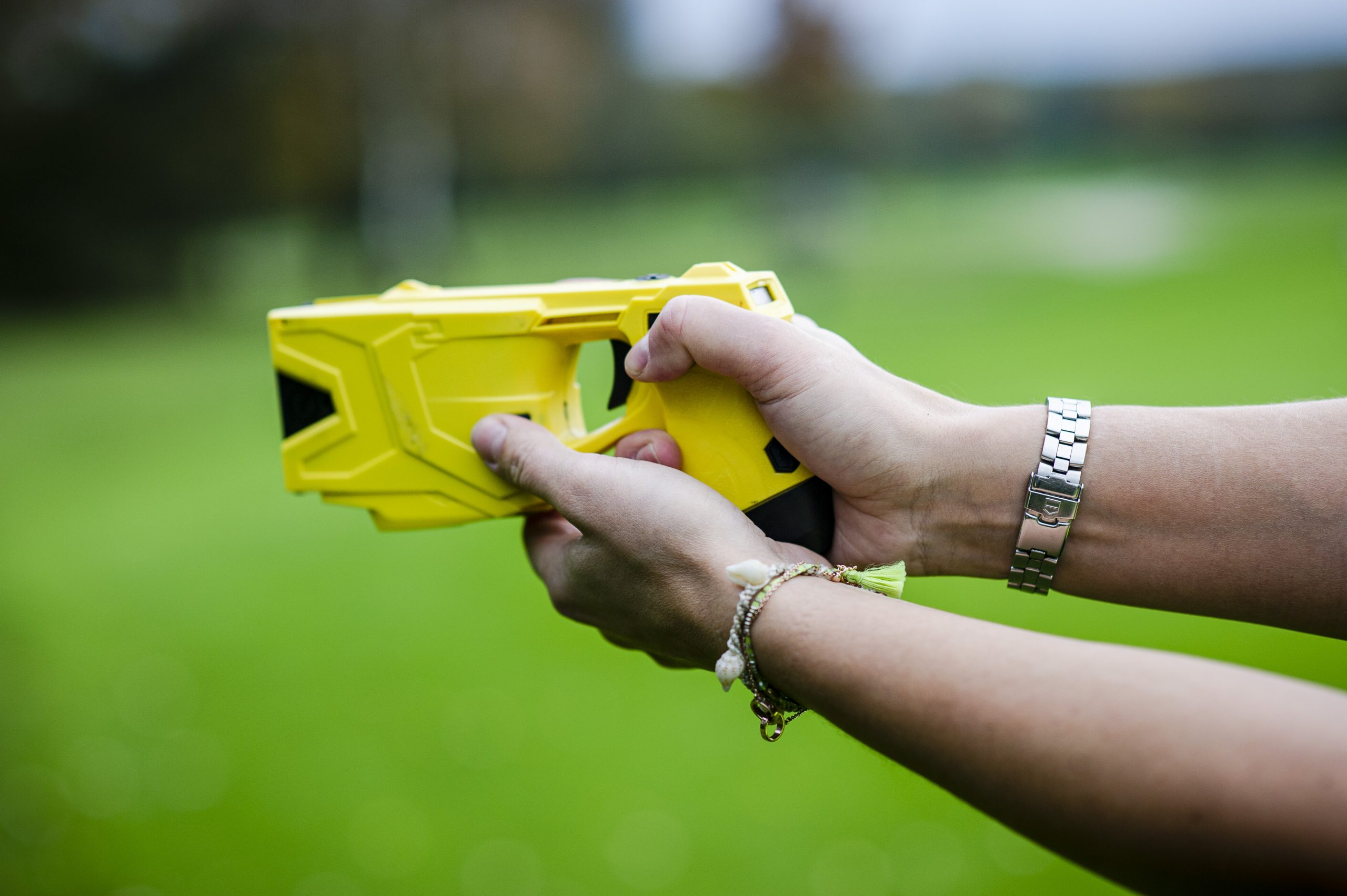 """IOPC report into police Taser use """"not worth the paper it's written on"""""""