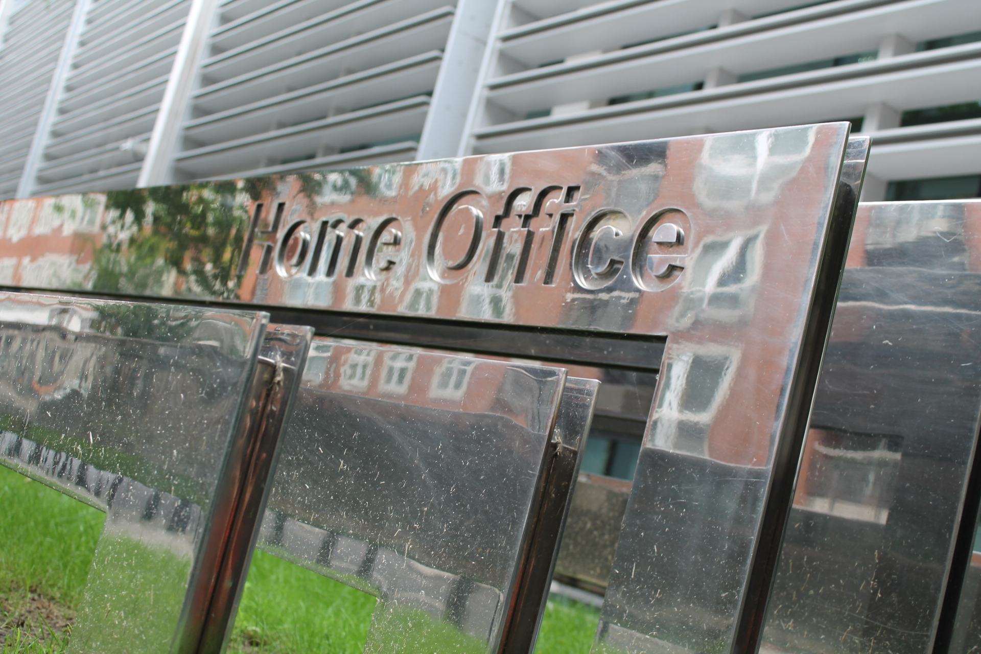 Home Office Sign (2)