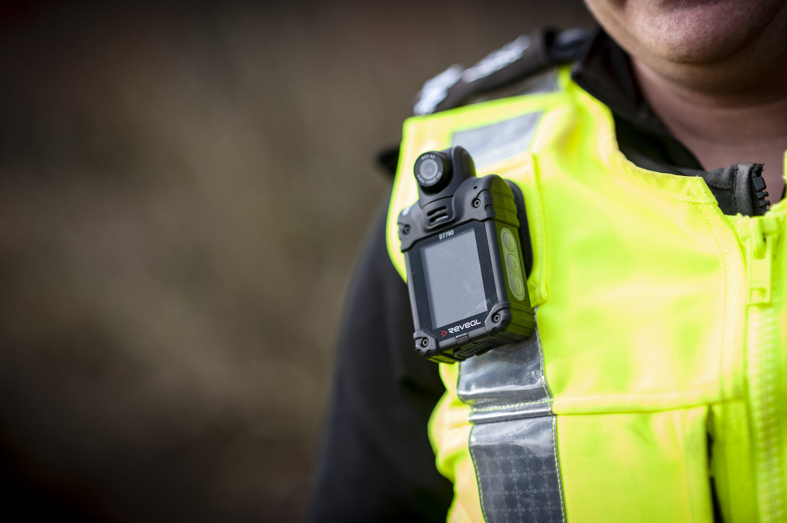 Home Secretary 'Encourages' Release Of Body-Worn Footage