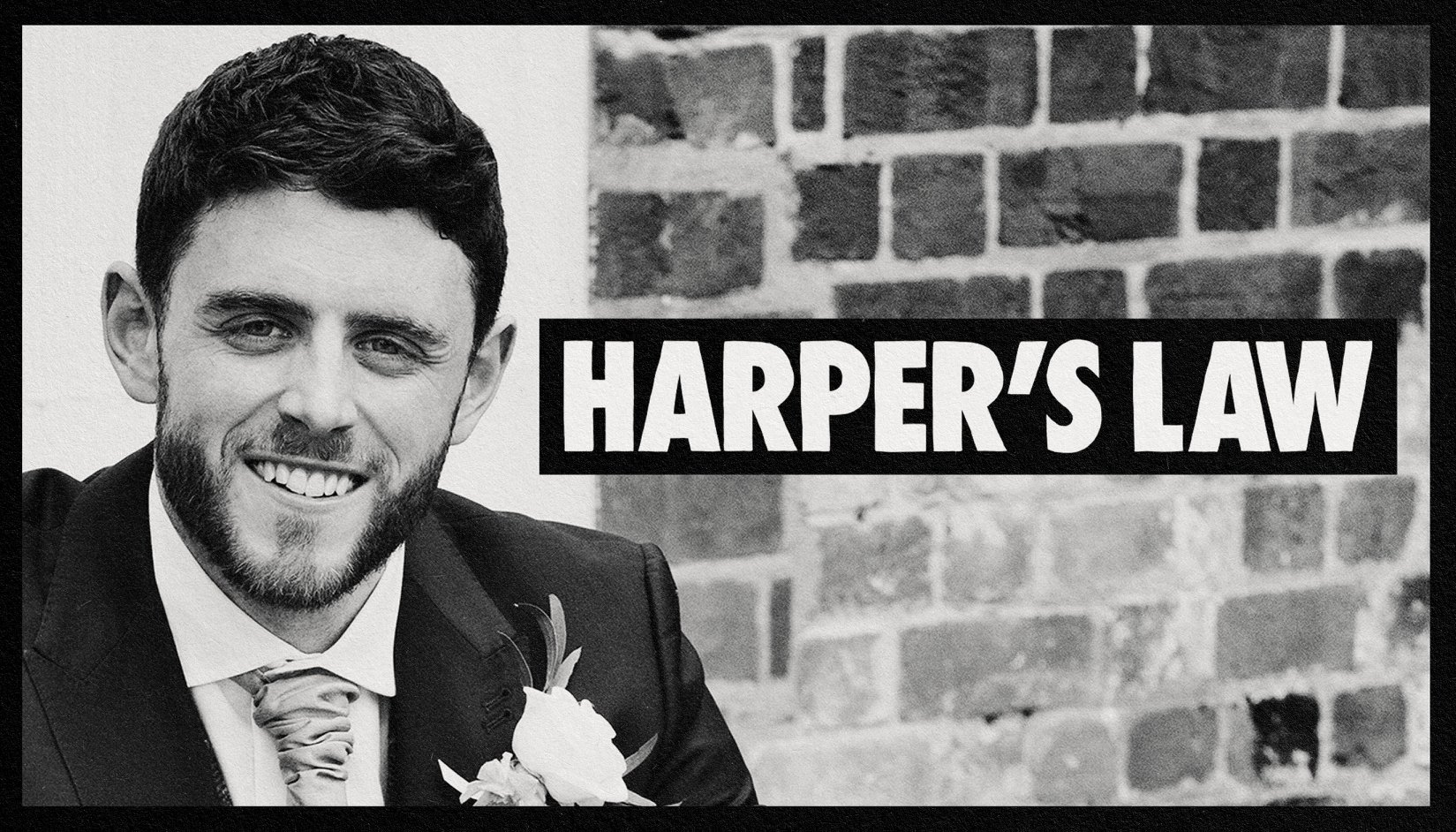 Hampshire Police Federation in full support of Harper's Law campaign