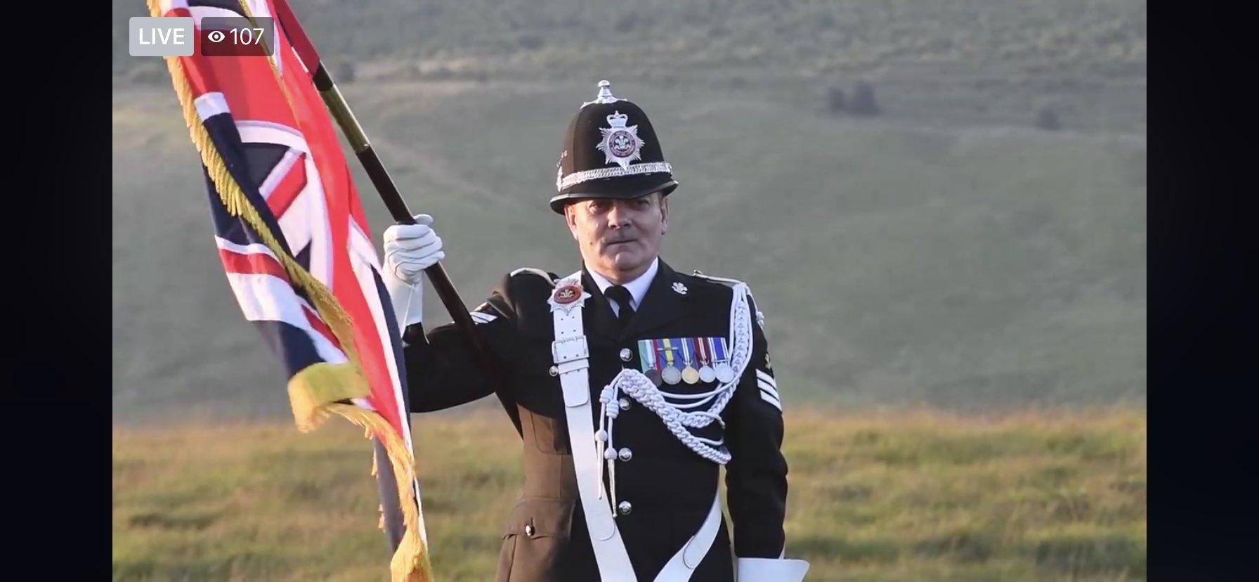 NPMD Flag