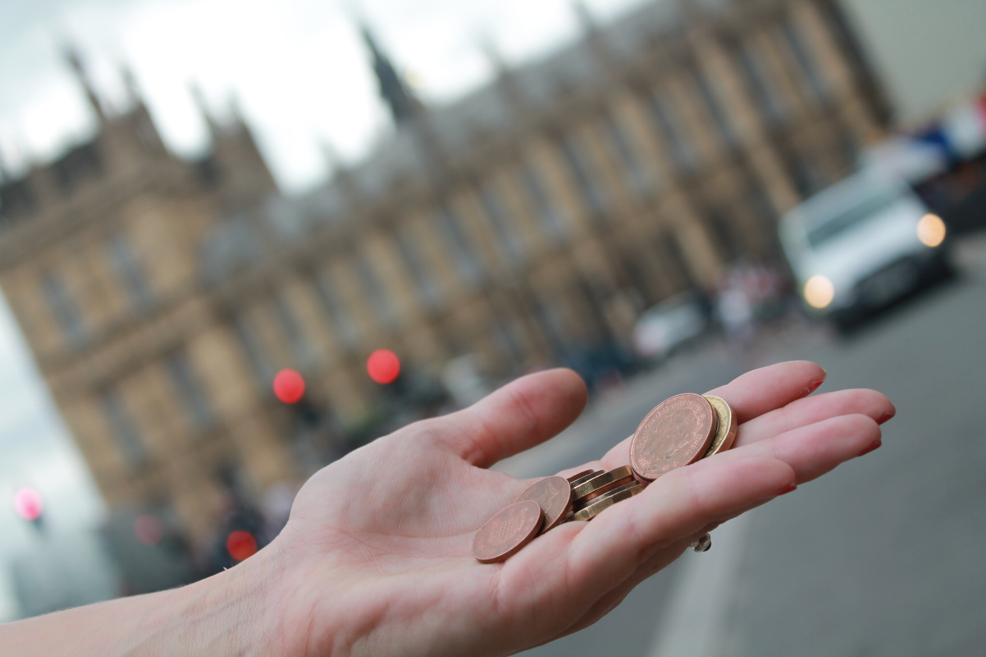 Westminster and Money (2)