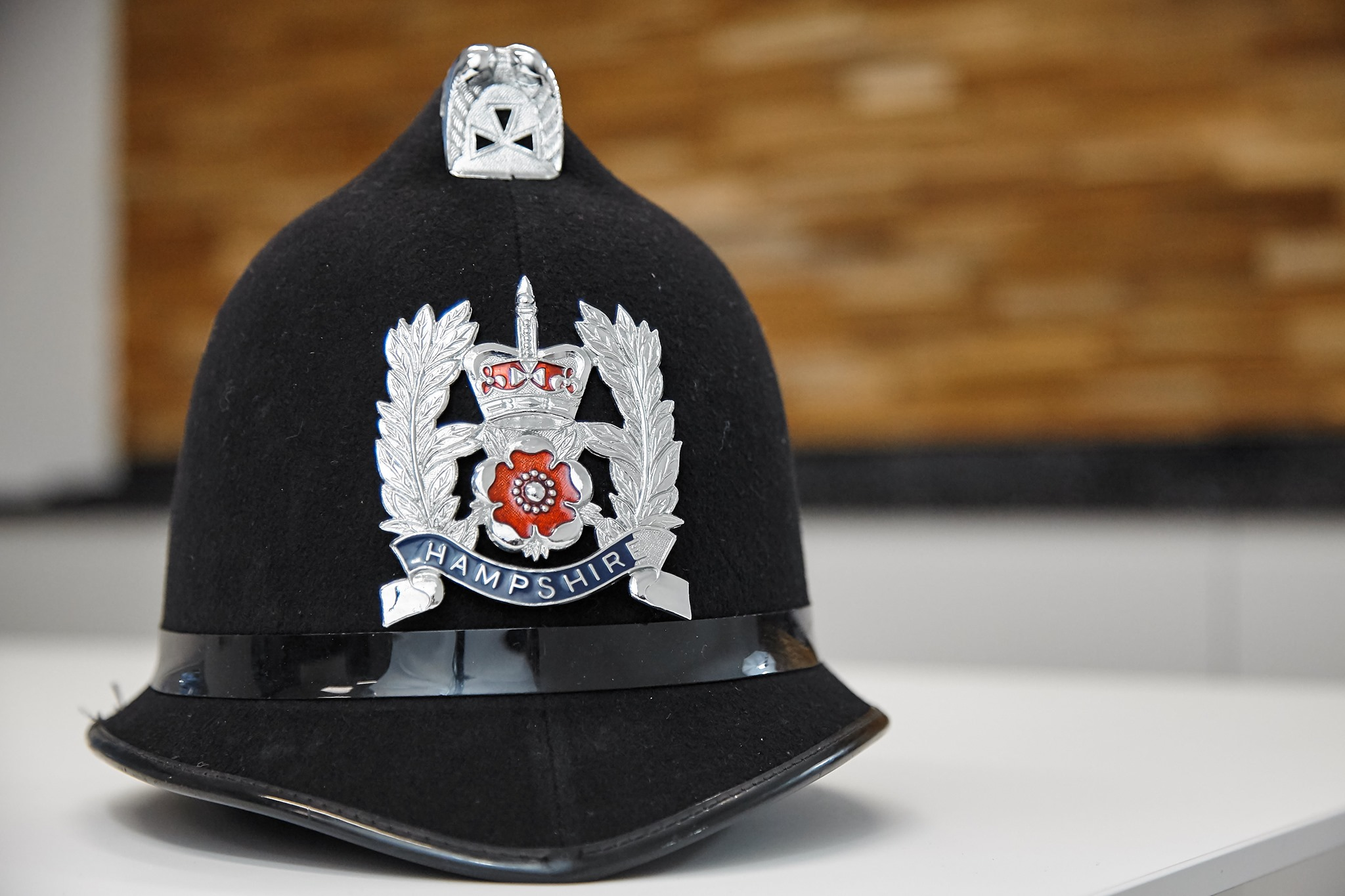 Hampshire Helmet SM size