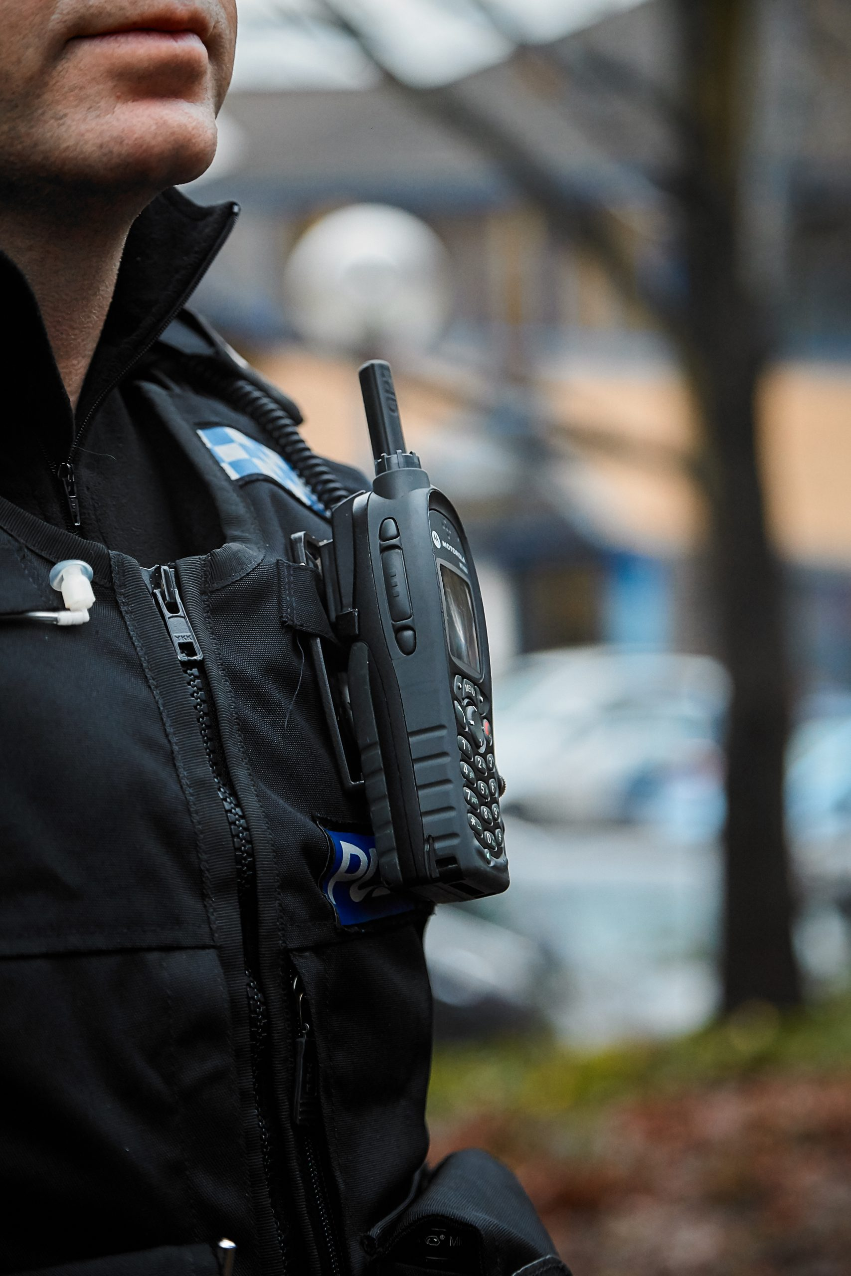 The thin blue line set to be stretched further as country is set to unlock over the summer